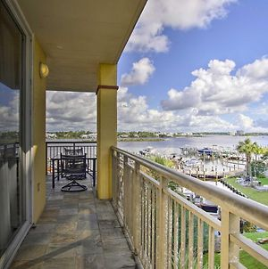 Orange Beach Resort Condo With Waterfront Balcony! photos Exterior