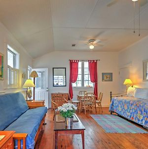 Tybee Island 'Blue Cottage' With Patio, Walk To Beach photos Exterior