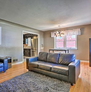 Englewood Home With Yard And Deck - Near Downtown Denver! photos Exterior