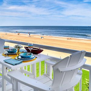 Virginia Beach Oceanfront Studio With Serene Views! photos Exterior