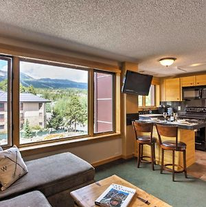 Breck Ski-In And Ski-Out Studio - Pool & Hot Tub Access photos Exterior