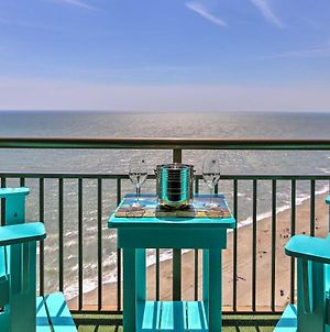 Oceanfront Myrtle Beach Condo - Pet Friendly! photos Exterior