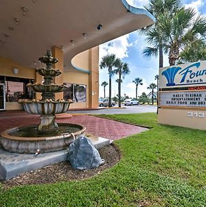 Daytona Studio With Resort Amenities And Beach Access photos Exterior