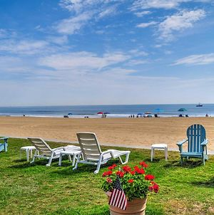 Oceanfront Virginia Beach Studio With Pool Access! photos Exterior