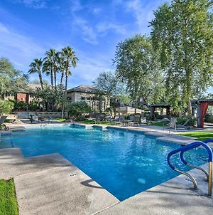 Condo With Pool And Spa Access About 7 Miles To Dt Phoenix photos Exterior