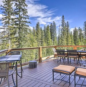 Fully Outfitted Mtn Home - Ski & Hike Summit County photos Exterior