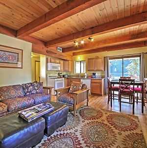 Big Bear Retreat With Porch And Yard Near Snow Summit! photos Exterior