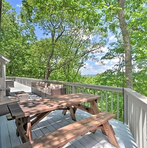 Big Canoe Home With Mtn Views, Pool And Lake Access! photos Exterior