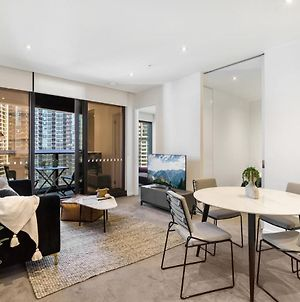 Stylish, 2-Bed Apartment Near Southbank Restaurants photos Exterior