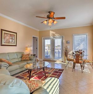 Chic Waterfront Pensacola Condo With Pool And Dock! photos Exterior