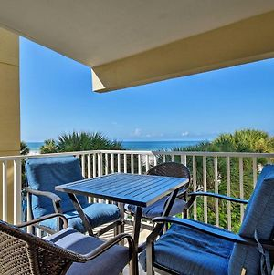 Indian Shores Condo With Balcony And Pool On The Beach! photos Exterior