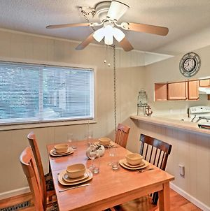Oceanside Myrtle Beach Condo With Pool Access And Patio photos Exterior