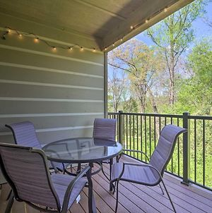 Townsend Condo W/ Pool & Great Smoky Mtn. Views! photos Exterior