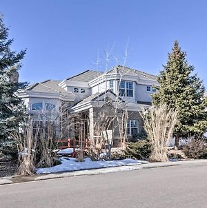 Elegant Lone Tree Home - Near Hiking Trails And Denver photos Exterior