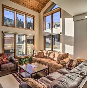 View! 3Br Btwn Vail And Beaver Creek, On Golf Course photos Exterior