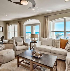 Condo With Furnished Balcony At Seagrove Beach! photos Exterior