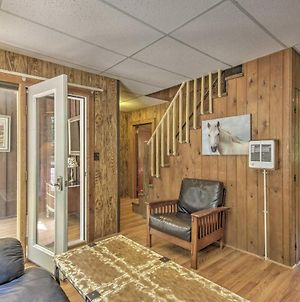 Ranch Apt With 50 Acres - Mins To Raystown Lake! photos Exterior