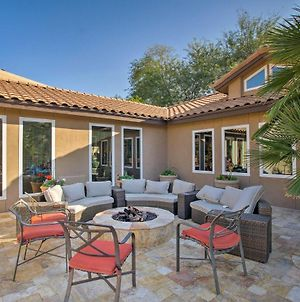 Hike And Golf In Scottsdale Condo With Resort Pool! photos Exterior