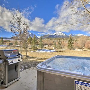 Epic Smart Home Near Keystone, Copper, Breck, Vail photos Exterior