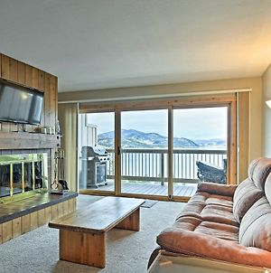 Scenic Dillon Condo With Hot Tub & Mountain Views! photos Exterior