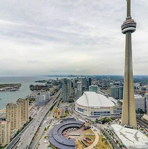 Instant Suites - Incredible Views In High End Luxury Condo photos Exterior