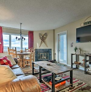 Condo With Shared Amenities 5 Minutes To Granby Ranch photos Exterior