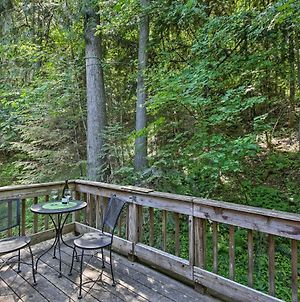 Lakeside Sagle Home W/Dock-By Schweitzer Mtn! photos Exterior