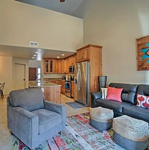 Moab Townhome With Hot Tub And Patio - Near Arches photos Exterior