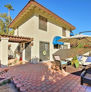 Townhome With Patio - Less Than 1Mi To South Mtn Hiking Trails photos Exterior