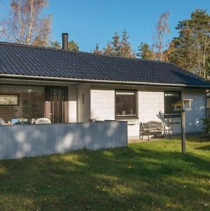 Holiday Home Ebeltoft Xcv photos Exterior
