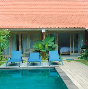 Peaceful Haven 6Br Private Pool Villa In Canggu photos Exterior