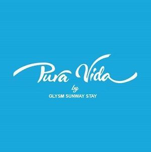 Pura Vida By Glysm Sunway Stay photos Exterior