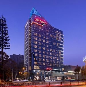 Hampton By Hilton Chengdu Dujiangyan photos Exterior