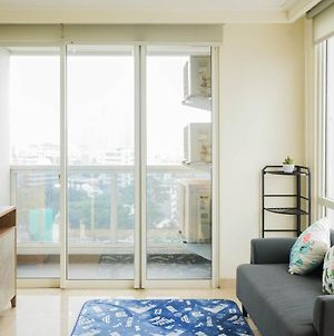 Wonderful 2Br Menteng Park Apartment With Private Lift By Travelio photos Exterior
