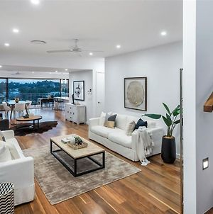 Panoramic Views Villa Birdwood Terrace 4 Bedroms - Toowong photos Exterior