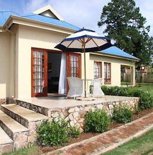 Rose Cottage Dullstroom Bed And Breakfast photos Exterior
