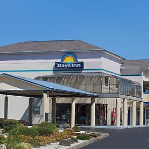 Days Inn By Wyndham Greeneville photos Exterior