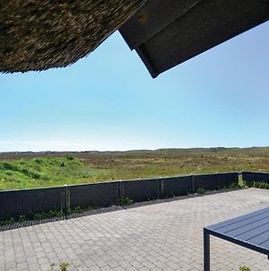 Holiday Home Hvide Sande With A Fireplace 06 photos Exterior