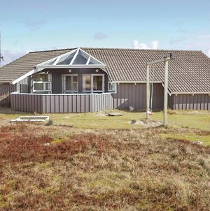 Holiday Home Arvidvej Hvide Sande photos Exterior