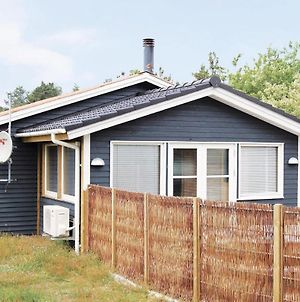 Holiday Home Ildervej Yellow photos Exterior