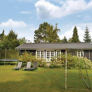 Three-Bedroom Holiday Home In Idestrup photos Exterior