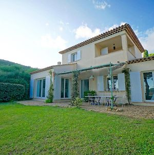 Les Cicerelles Provencal Villa See View Garden & Swimming Pool photos Exterior