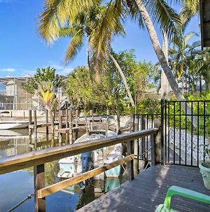Naples Studio W/Dock+Pool Access - By Beach! photos Exterior