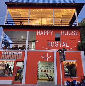 Happy House Hostal photos Exterior