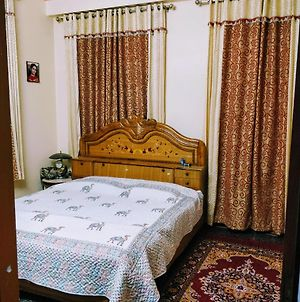 2 Bhk Laptop Friendly Homestay Close To International Airport photos Exterior