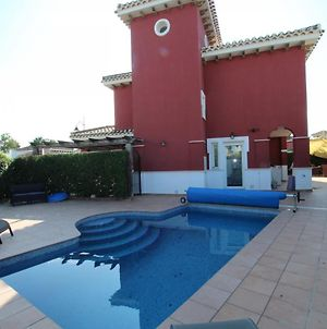 Villa Margarita-A Murcia Holiday Rentals Property photos Exterior