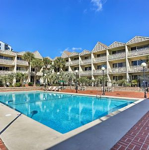 Myrtle Beach Studio W/ Pool & Hot Tub Access photos Exterior