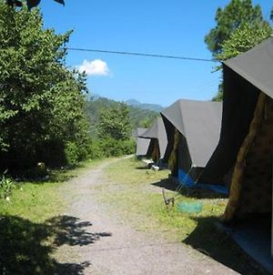 Wildrift Adventures - Saat-Tal Camp photos Exterior