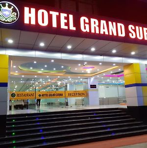 Grand Surma Hotel photos Exterior