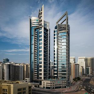 Millennium Place Barsha Heights Hotel And Apartments photos Exterior